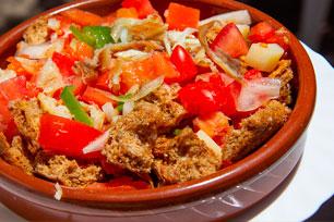 Tipo De Cocina: Tradicional Formentera